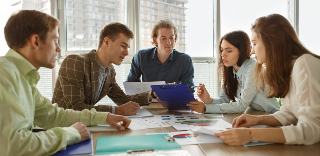 Il capitale umano come leva di crescita aziendale